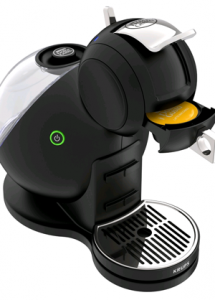 Nescafe Dolce Gusto Melody 3 Review