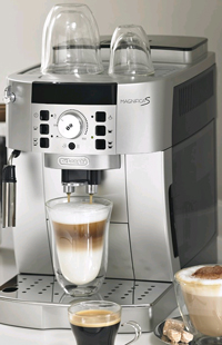 Andrew James Bean Grinder And Chrome Filter Coffee Maker