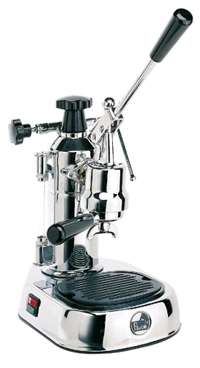 La Pavoni Europiccola Lever Review