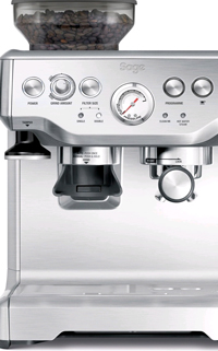 Sage Heston Blumenthal Barista Express Review