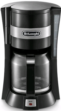 Delonghi ICM15210 Review