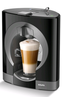 Nescafe Dolce Gusto Oblo Review