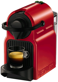 Nespresso Inissia Coffee Maker Review