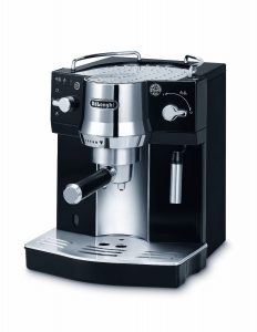 Delonghi EC820B Review